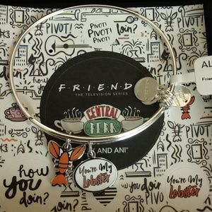 "ALEX AND ANI FRIENDS ""YOU'RE MY LOBSTER!"" NWT!"